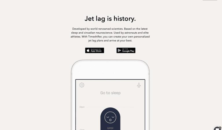 Aplikasi Jet Lag Ini Akan Membantumu Menyesuaikan Zona Waktu Baru dengan Cepat