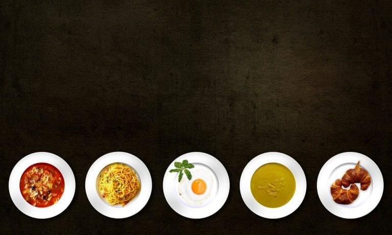 Tips Mengontrol Porsi Makan Yooreka Id
