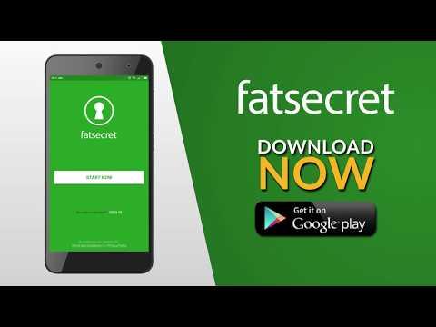 FatSecret: Membantu Mengontrol Berat Badanmu