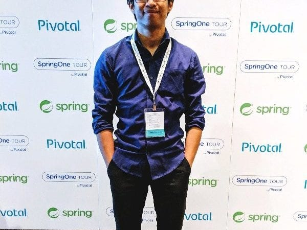 Sukoreno Mukti, Lead Software Engineer Tiket.com: 'Perpaduan Antara Coding dan Leadership'