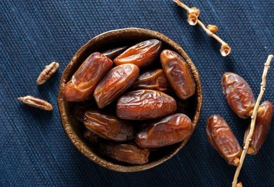 Kurma: Buah Khas Bulan Ramadan Ini Ternyata Banyak Manfaatnya Lho!