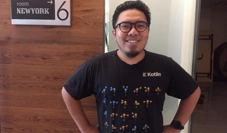 Budi Oktaviyan, Engineering Manager Bhinneka.com: Anak Muda Jangan Hanya Kejar Gaji!