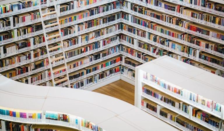 Seberapa Jauh Pengetahuan Kamu Tentang Dunia Buku Dan Sastra Di Indonesia?