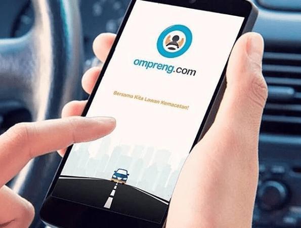 Ompreng.com: Hadir Sebagai Alternatif Transportasi yang Hemat dan Efektif