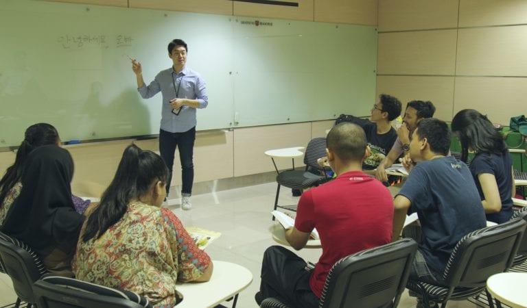 Ruang Bahasa, Solusi Pecahkan Hambatan Komunikasi