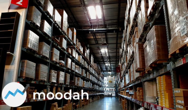 Mudah Kelola Inventory Dengan Moodah