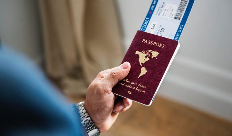 Inilah Deretan Paspor Terkuat Di Dunia, Indonesia Di Urutan Berapa?