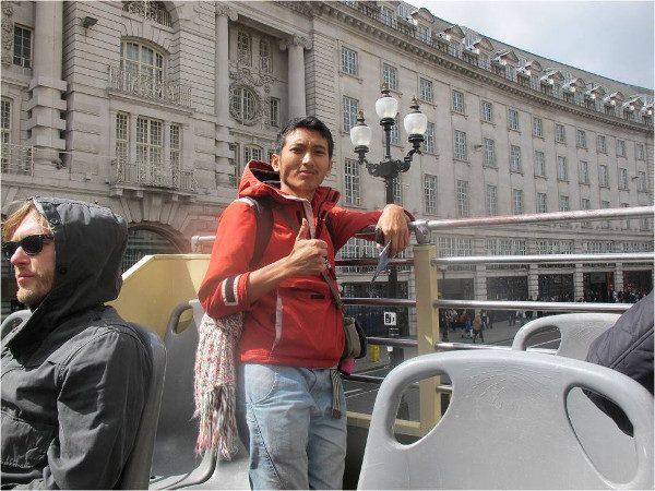 Mohamad Bijaksana Junerosano: Founder Waste4Change