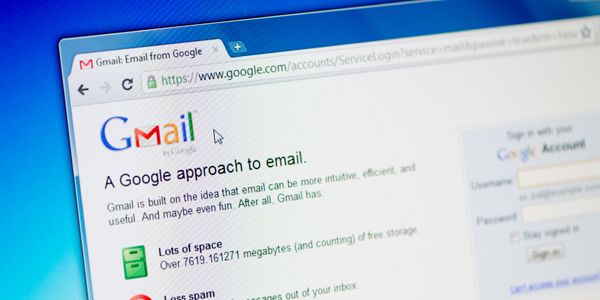 5 Langkah Menulis Email Profesional