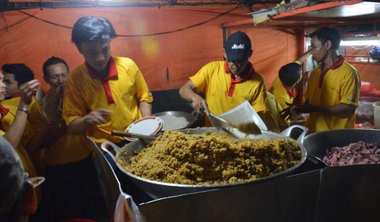 "5 Kuliner Jakarta Untuk Seorang ""Nightcrawler"""