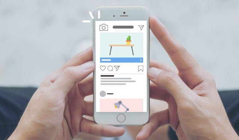 Kata siapa Ads Instagram Itu Rumit? Gampang Kok, Ini Dia Caranya !