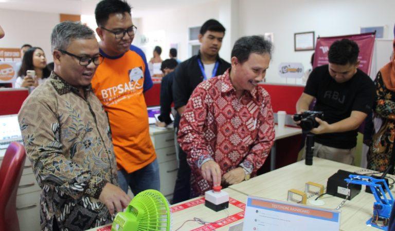 Bandung Techno Park Menjadi Pusat Inovasi di Indonesia