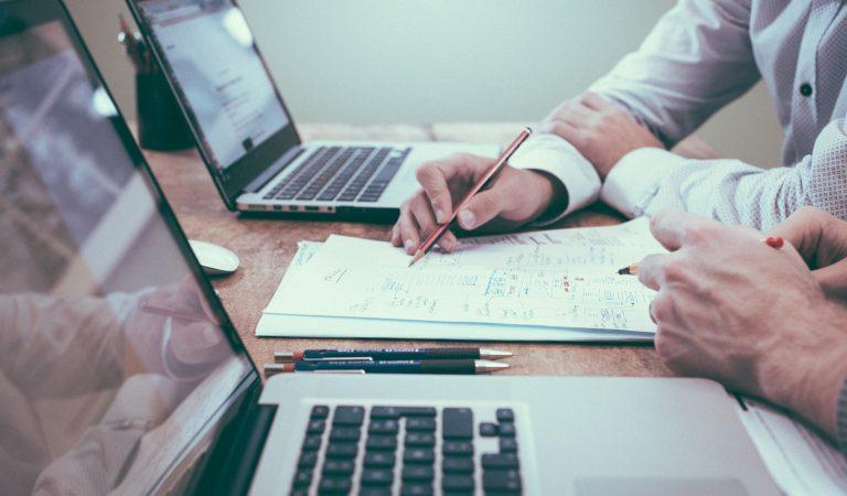 Financial Advisor: Membantumu Merencanakan Keuangan