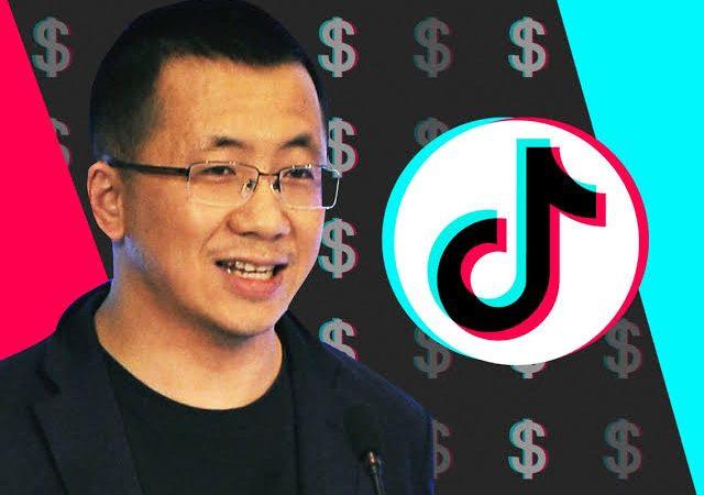 Zhang Yiming, Seorang Miliarder Asal Tiongkok Di Balik TikTok