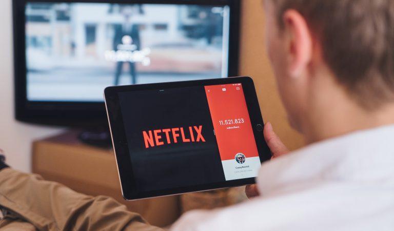 4 Rekomendasi Series Netflix Yang Bisa Menambah Wawasanmu