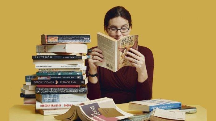 4 Rekomendasi Buku Untuk Atur Keuanganmu !