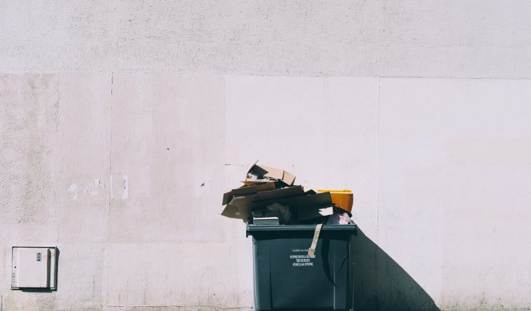 YoBerbagi: Zero Waste Concept by Alumni Teknik Lingkungan ITB 93