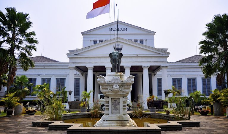 Bingung Mau Hangout, Museum Cocok Jadi Pilihan Lho