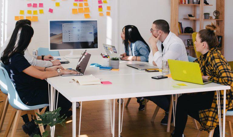 Manfaat Team Work Untuk Sebuah Perusahaan