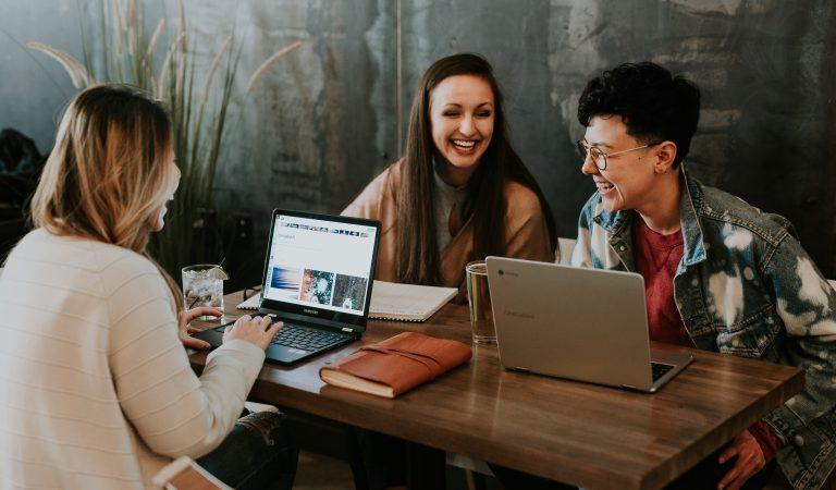 Karir Yang Cocok Untuk Anak Manajemen Bisnis di Era Digital