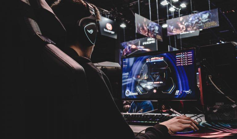 Game dan Esports Berikan Peluang Bisnis untuk Perusahaan