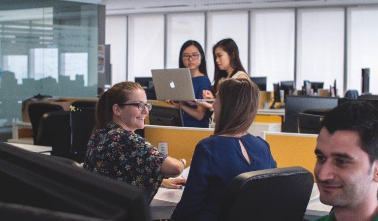 Tips Belajar Membangun Networking