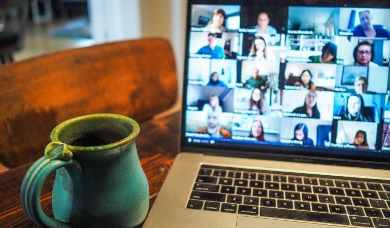Perhatikan Hal Ini Agar Tim Tetap Produktif Saat Virtual Meeting