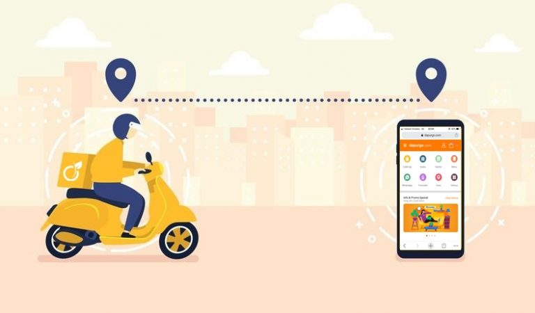 Transformasi Digital Dapurgo, Startup Katering Online Di Yogyakarta
